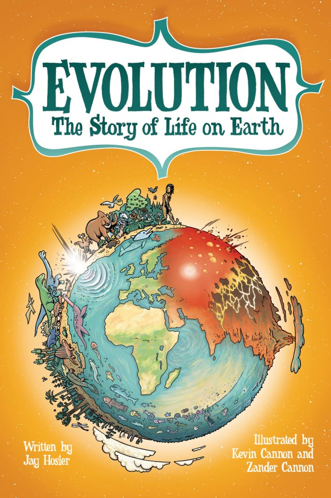 evolution_cover_042710